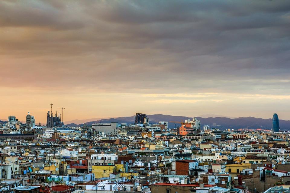 Parchi di Barcellona