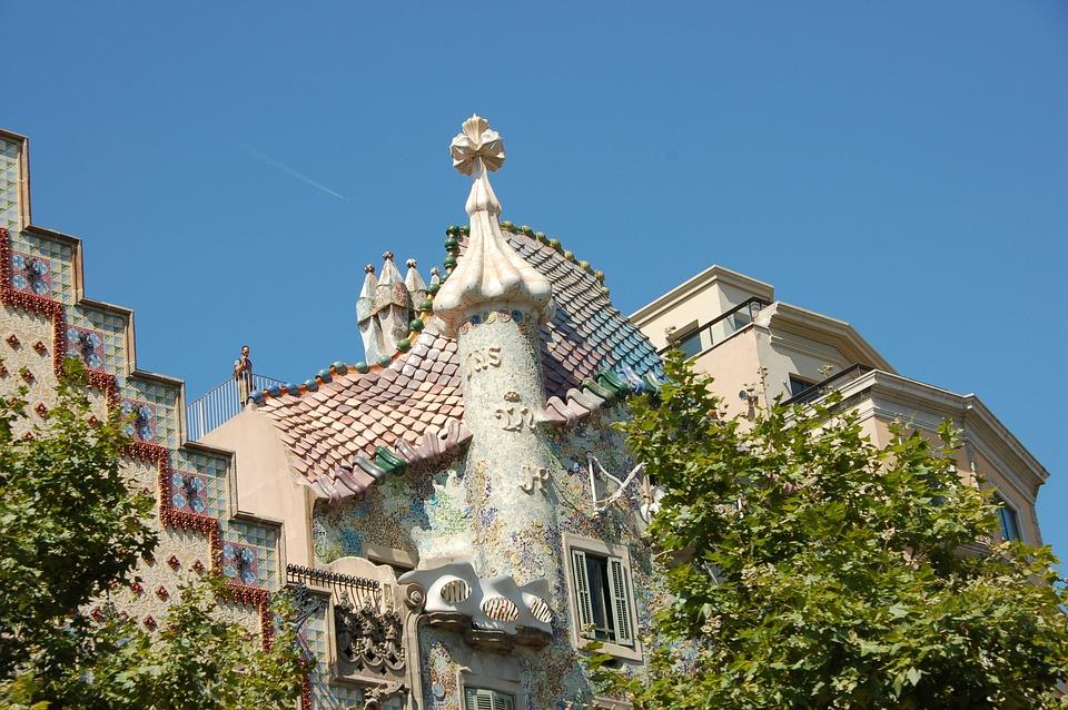 I monumenti di barcellona voli low cost barcellona for Barcellona vacanze low cost